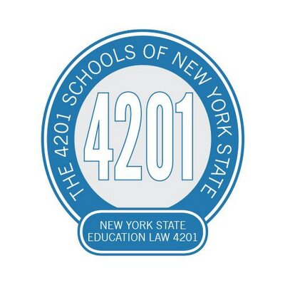 an image of the 4201 school district of New York
